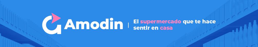 logo Amodin
