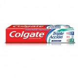 Crema dental Colgate triple acción mercado a domicilio en cali