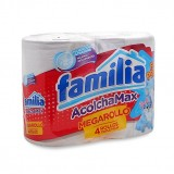 Papel higienico Familia megarrollo mercado a domicilio en cali