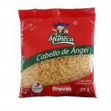 Pasta La muñeca Cabello de angel