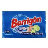 Jabon Barrigon Oxifresh