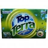 Detergente en Polvo Top Terra