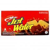 Galleta Jet Wafer Vainilla recubierta de Chocolate  440g
