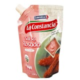 Salsa Rosada La Constancia con Omega 3 y 6