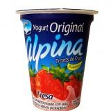 Yogurt Original Fresa Alpina mercado a domicilio en cali