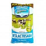 Leche Deslactosada Alpina Maxilitro mercado a domicilio en cali
