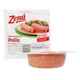 Mortadela de Pollo Zenu 15 tajadas mercado a domicilio en cali
