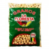 Garbanzos la floresta