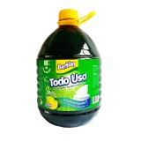 Detergente Liquido Todo uso multiusos Limon Berhlan