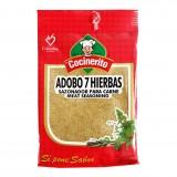 Adobo 7 hierbas Cocinerito