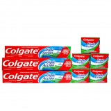 Crema Dental Colgate Triple Accion Pague 4 lleve 5 mercado a domicilio en cali