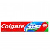 Crema Dental Colgate Triple Accion