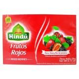 Infusion Hindu Frutos Rojos 20 mercado a domicilio en cali