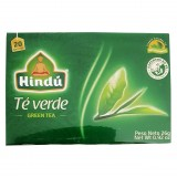 Infusion Hindu Te Verde 20