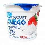 Yogurt Griego Alpina Fresa