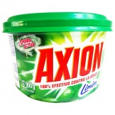 Lavaloza Axion Cream Limon mercado a domicilio en cali