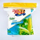 Arepa Tela Blanca con sal Doña Rita