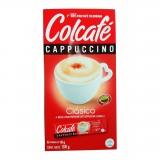 Café Cappuccino sabor Clásico Colcafé