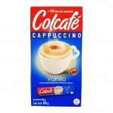 Café Cappuccino sabor Vainilla Colcafé