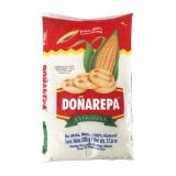 Doña arepa extrafina blanca