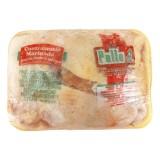 Contramuslo de pollo en bandeja Pollo A