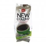 Café tostado y molido sin cafeína New Colony