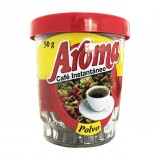 Café Aroma instantaneo en polvo