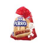 Pan Perro Bimbo 6und