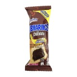 Submarinos Marinela Sabor Chocolate 1und
