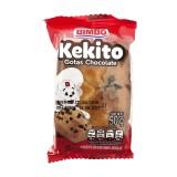 Kekito Gotas de Chocolate 1und