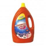 Detergente Líquido Floral Berhlan
