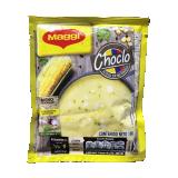 Crema de Choclo Maggi