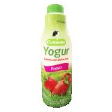 Yogur Colanta sabor Fresa