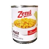 Maiz Tierno Enlatado Zenú