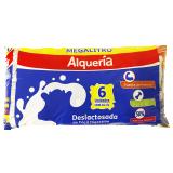 Leche Deslactosada Alqueria Six Pack