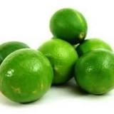 Limón ( aprox 7 und por libra)
