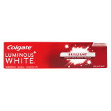 Crema dental Colgate Luminous White