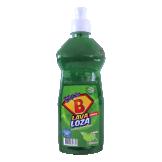Lava Loza Líquido Super B