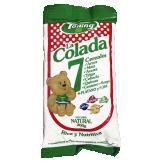 Colada Toning 7 cereales
