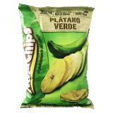 Plátano verde Natuchips