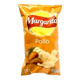 Papas Margarita Pollo