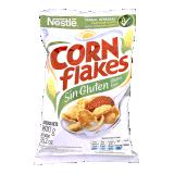 Cereal Corn Flakes Nestle Sin gluten