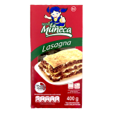 Pasta para Lasagna La Muñeca
