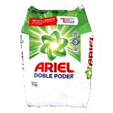 Detergente en polvo Ariel aroma original mercado a domicilio en cali