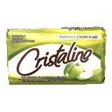 Jabón de Baño Cristalino Manzana y Glicerina
