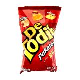 De Todito Paketón BBQ 45g