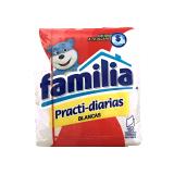 Servilletas Familia Practi-diarias 150und