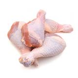 Muslos de Pollo sin piel ( valor según lo que pese)