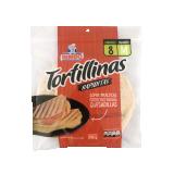 Tortillinas Bimbo Talla M 8und