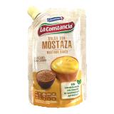 Mostaza La Constancia Sin conservantes